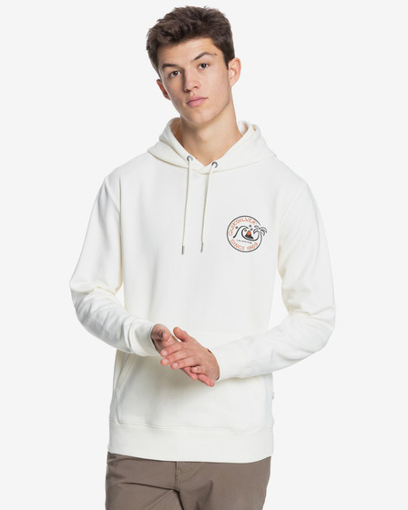 Quiksilver Into The Widehood Sweatshirt