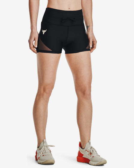 Under Armour Project Rock DC Shorts