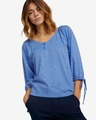 Tom Tailor Denim Carmen Blouse