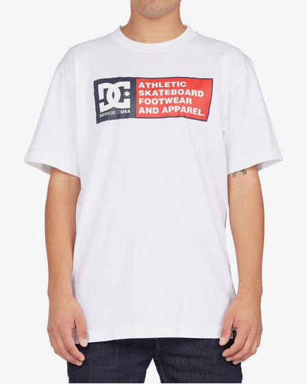 DC Density Zone T-shirt
