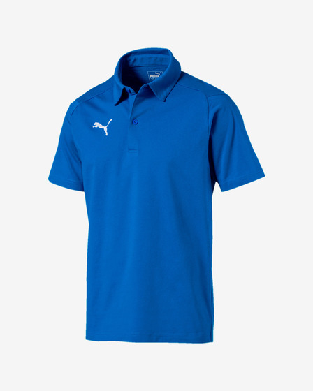 Puma Liga Casuals Polo T-shirt