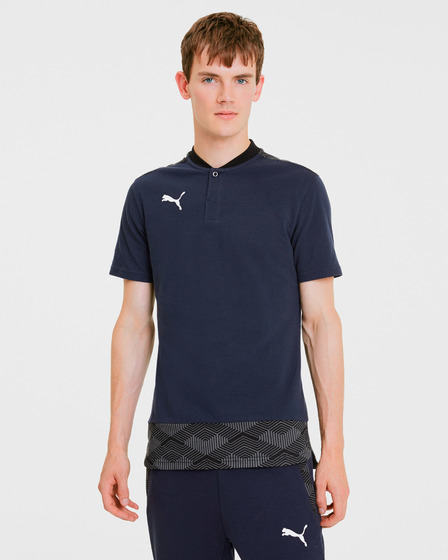 Puma teamFinal 21 Polo T-shirt